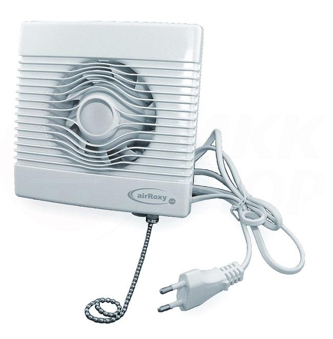 badl fter l fter wandl fter ventilator wc bad k che leise 100 120 150 mm ebay. Black Bedroom Furniture Sets. Home Design Ideas