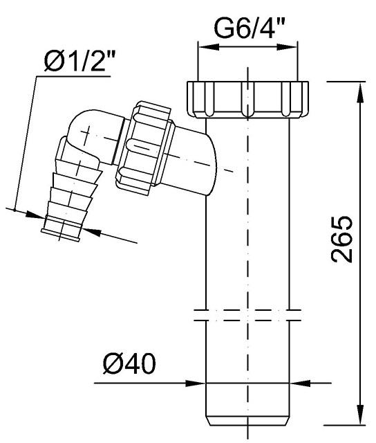 sipon waschmaschinen sp lmaschinen anschluss waschbecken sp lbecken wandrosette ebay. Black Bedroom Furniture Sets. Home Design Ideas