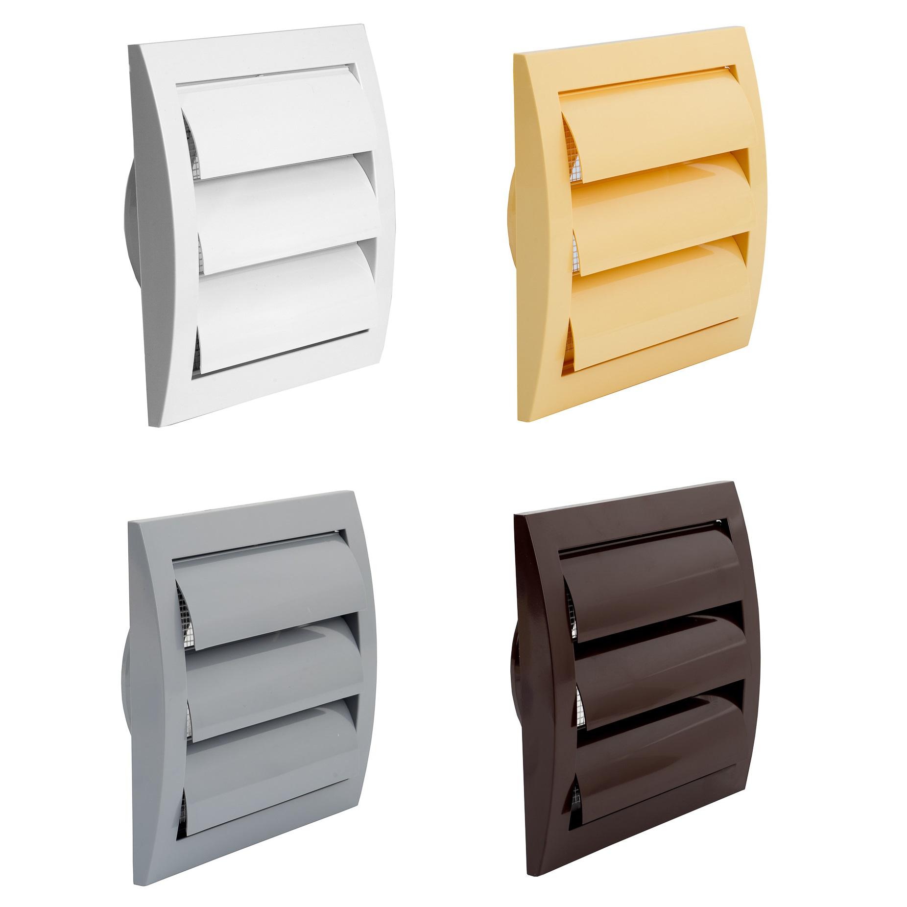 l ftungsgitter wetterschutz jalousie lamellen. Black Bedroom Furniture Sets. Home Design Ideas